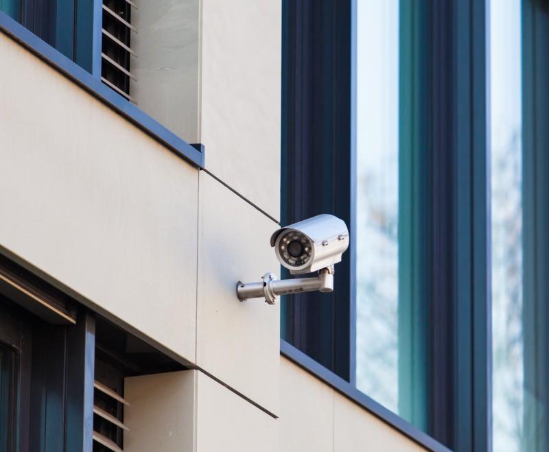Projektiranje i izgradnja sustava video nadzora