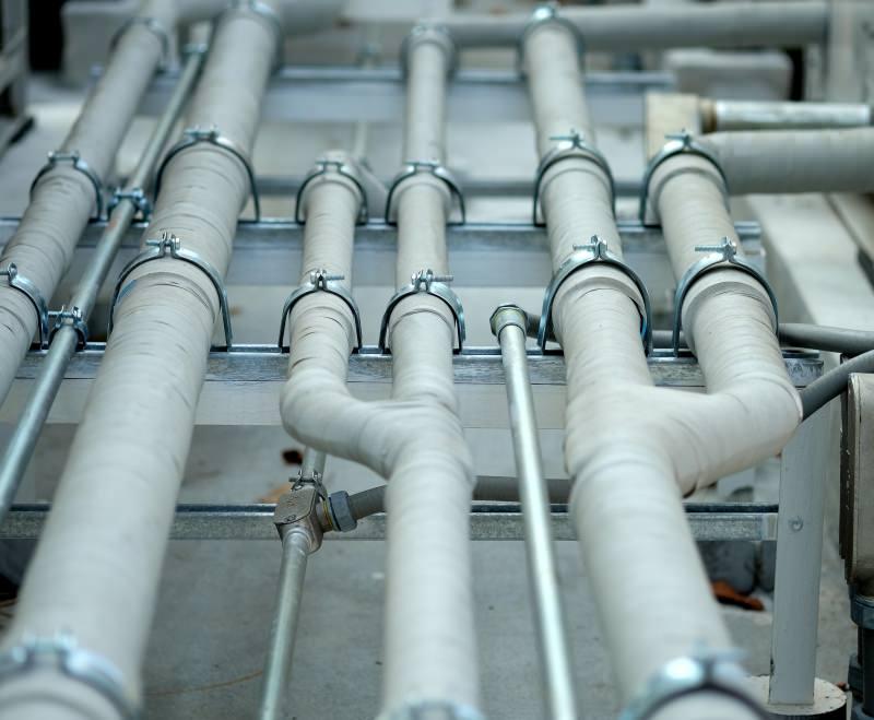 Projektiranje i izvodenje klimatizacijskih sustava