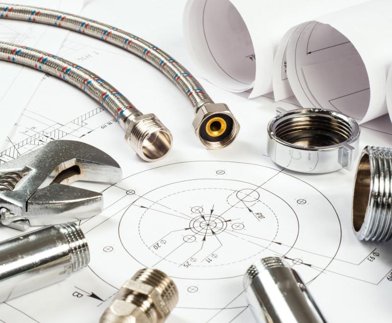 Projektiranje i izvodenje vodovodnih instalacija